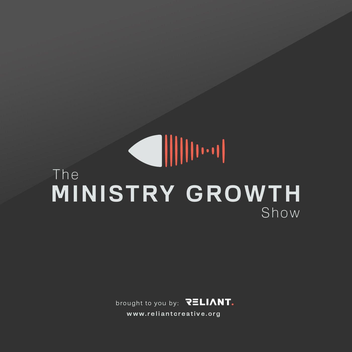 Phillip Holmes from Highest Good Media - Ministry Marketing & Funnel Development